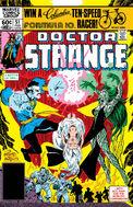 Doctor Strange Vol 2 51
