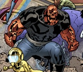 Ken Mack (Earth-616) from Avengers Academy Vol 1 33
