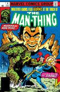 Man-Thing Vol 2 4
