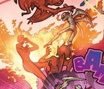 Phoenix Force (Earth-91240) from Inferno Vol 1 3 001