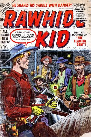 Rawhide Kid Vol 1 4