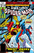 Amazing Spider-Man Vol 1 182