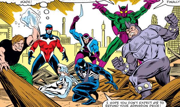 Amazing Spider-Man Vol 1 281 002