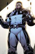 Basil Sandhurst (Earth-616) from Avengers Vol 7 1.MU 001