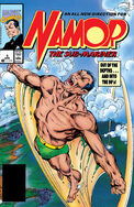 Namor the Sub-Mariner Vol 1 1