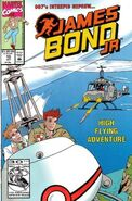 James Bond, Jr. Vol 1 10