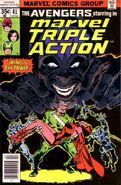 Marvel Triple Action Vol 1 41