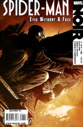 Spider-Man Noir Eyes Without A Face Vol 1 1