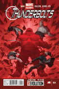 Thunderbolts Vol 2 4
