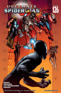 Ultimate Spider-Man Vol 1 126