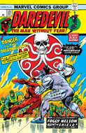 Daredevil Vol 1 121