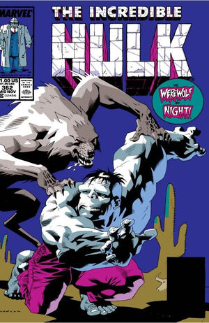 Incredible Hulk Vol 1 362