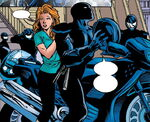 Nighthawks (Earth-712) Squadron Supreme New World Order Vol 1 1