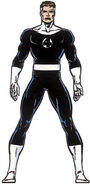 Reed Richards (Earth-616) from Official Handbook of the Marvel Universe Master Edition Vol 1 3 0001