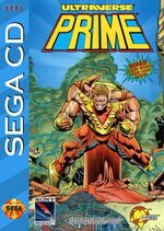 Ultraverse Prime (video game)