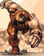 Cain Marko (Earth-20051) Marvel Adventures The Avengers Vol 1 7