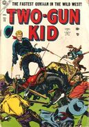 Two-Gun Kid Vol 1 11