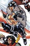 Ava'Dara Naganandini (Earth-616) from A + X Vol 1 1 001