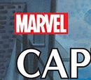 Captain America: Red, White & Blue Vol 1 1