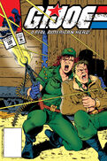 G.I. Joe A Real American Hero Vol 1 128