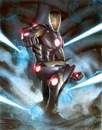 Anthony Stark (Earth-616) by Granov 002