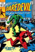 Daredevil Vol 1 50