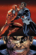 Daredevil vs. Punisher Vol 1 6 Textless