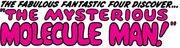 Fantastic Four Vol 1 20 Title