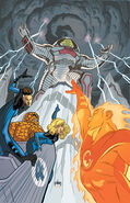 Marvel Adventures Fantastic Four Vol 1 15 Textless