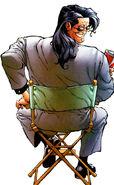 Alexei Kravinoff (Earth-616) from Spider-Man Get Kraven Vol 1 1 0001