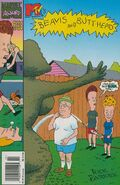 Beavis and Butthead Vol 1 20