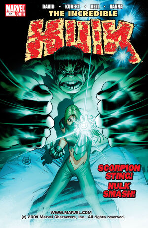 Incredible Hulk Vol 2 87