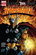Stormbreaker The Saga of Beta Ray Bill Vol 1 1