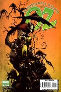 The Wonderful Wizard of Oz Vol 1 5