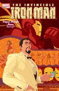 Iron Man Vol 3 71