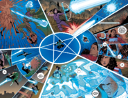Young Avengers (Earth-616) from Young Avengers Vol 2 5 0001
