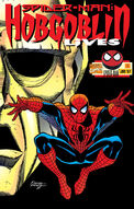 Spider-Man Hobgoblin Lives Vol 1 1
