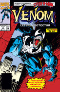 Venom Lethal Protector Vol 1 2