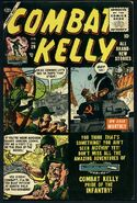 Combat Kelly Vol 1 29