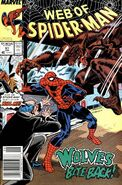 Web of Spider-Man Vol 1 51