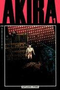 Akira Vol 1 1