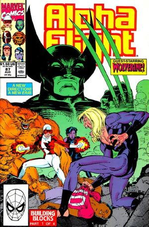 Alpha Flight Vol 1 87