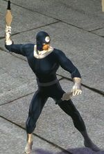 Bullseye (Lester) (Earth-TRN258) from Marvel Heroes (video game) 0001