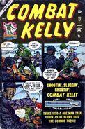 Combat Kelly Vol 1 17