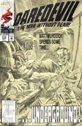 Daredevil Vol 1 316