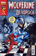 Wolverine and Deadpool Vol 1 130