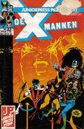 X-Mannen 23