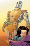 X-Men Unlimited Vol 1 38 Textless