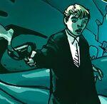 Franklin Richards (Skrull) (Earth-10219) What If Secret Invasion Vol 1 1