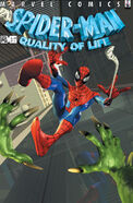 Spider-Man Quality of Life Vol 1 3